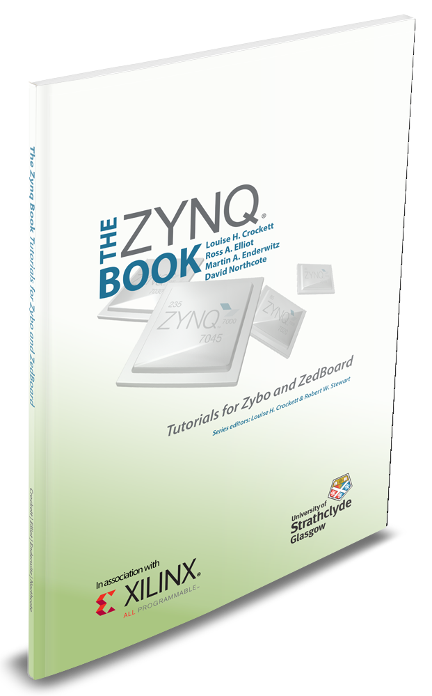 The Zynq Book Tutorials