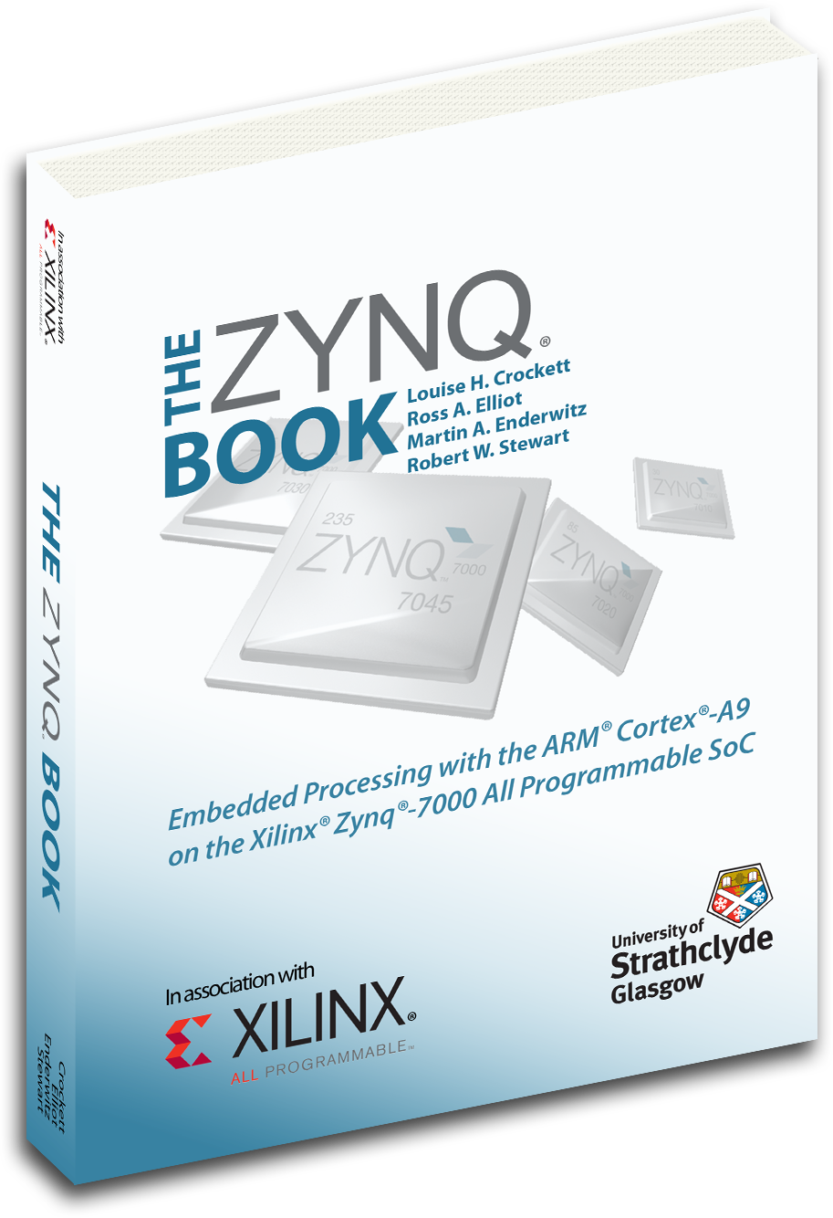 Image of the Zynq Book